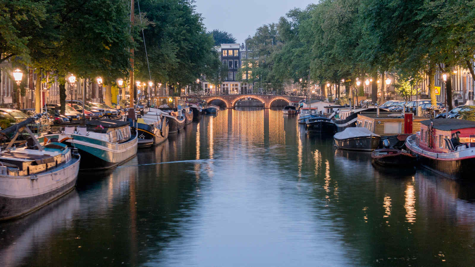 What you didn't know yet about Amsterdam shopping